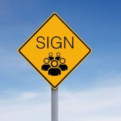 Signpost Seminar