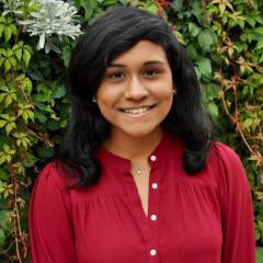 Dr Hema Selvanathan