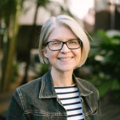 Professor Catherine Haslam