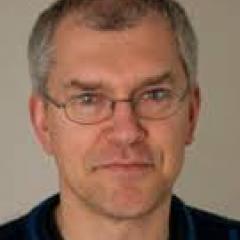 Professor Dick de Gilder