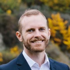 Dr Andrew Frain