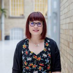 Dr Juliet Wakefield