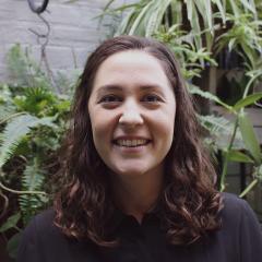 Katie Munt