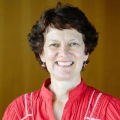 Associate Professor Kelly Fielding