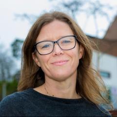 Professor Kim Peters