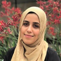 Zahra Mirnajafi